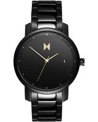 MVMT - Bracelet Watch - Lyst