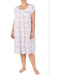 Eileen West - Jersey Waltz Gown - Lyst