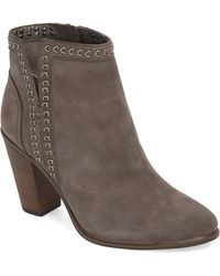 Vince Camuto - Finchie Bootie - Lyst