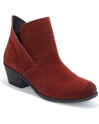 Adam Tucker - Me Too Zena Ankle Boot - Lyst
