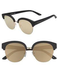 Seafolly - Wategos 53mm Cat Eye Sunglasses - Lyst