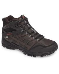 Merrell | Moab Fst Ice Thermo Waterproof Hiking Shoe | Lyst
