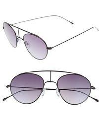 Smoke X Mirrors | Geo 6 53mm Retro Sunglasses | Lyst