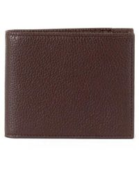 Boconi - Garth Leather Bifold Wallet - Lyst