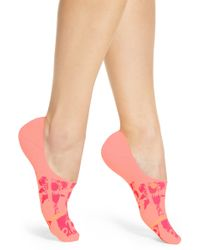 Stance - Sunny Fleur No-show Socks - Lyst
