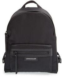 Longchamp - 'small Le Pliage Neo' Nylon Backpack - - Lyst