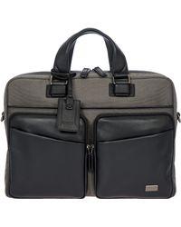 Bric's - Monza Briefcase - Lyst