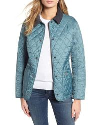 Barbour - Annandale Quilted Jacket - Lyst