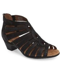 Cobb Hill - Abbott Caged Sandal - Lyst