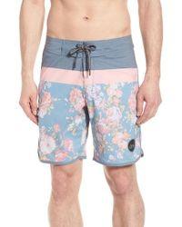f6b2281f3f Men's Imperial Motion Beachwear - Lyst