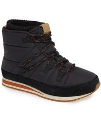 Teva - Ember Lace-up Winter Bootie - Lyst