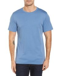 Robert Barakett | 'georgia' Crewneck T-shirt | Lyst