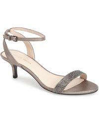 Pelle Moda - 'fabia' Sandal - Lyst