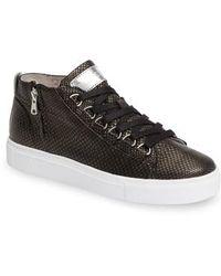 Blackstone - Nl28 Midi Sneaker - Lyst