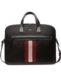 Bally - Chandos Briefcase - - Lyst