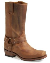 Sendra | Boots Tall Harness Boot | Lyst