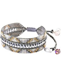 Mishky - Metzi Medium Bracelet - Lyst