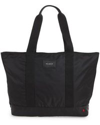 State Bags - The Heights Nylon Tote - - Lyst
