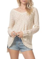 Rip Curl | Reflection Sweater | Lyst