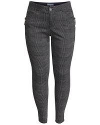 Wit & Wisdom - 30/10 Side Zip Ab-solution Skinny Fit Pants - Lyst