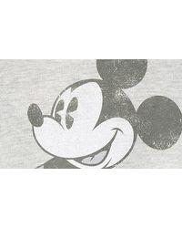 David Lerner - Mickey Mouse Graphic Sweatshirt - Lyst
