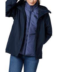 Helly Hansen - Squamish 2.0 3-in1 Jacket - Lyst