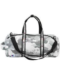 Champion - The Elect 600 Duffel Bag - - Lyst