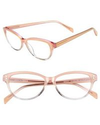 Corinne Mccormack - Marley 52mm Reading Glasses - Lyst