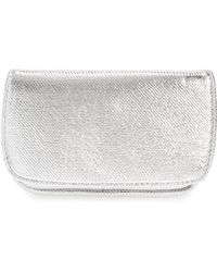 Nordstrom - Crackle Neoprene Tech Case - - Lyst
