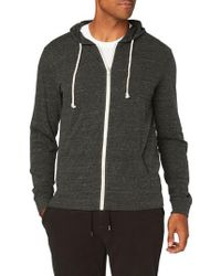 Threads For Thought | Giulio Zip Hoodie | Lyst