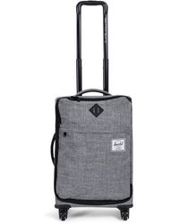 Herschel Supply Co. - Highland 22-inch Wheeled Carry-on - Lyst