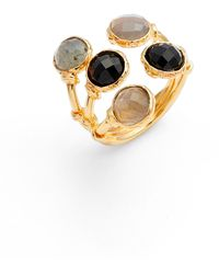 Gas Bijoux - Duality Ring - Lyst