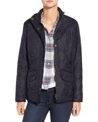 Barbour | 'cavalry' Quilted Jacket | Lyst
