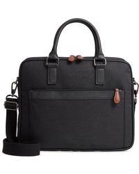 Ted Baker - Stax Document Bag - - Lyst