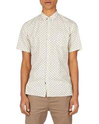 Zanerobe - Bass Woven Shirt - Lyst