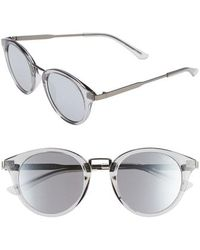 Quay - Gotta Run 48mm Sunglasses - - Lyst