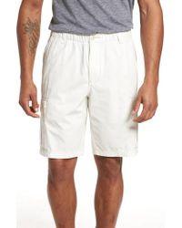 Tommy Bahama - Island Survivalist Cargo Shorts - Lyst