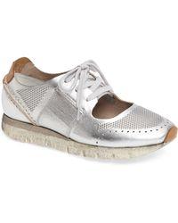 Otbt - Star Dust Cutout Sneaker - Lyst