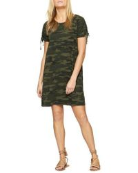Sanctuary - Ojai T-shirt Dress - Lyst