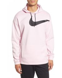 ce3b02f5edb97b Lyst - Nike Project X Dry Hd Full Zip Hoodie in White for Men