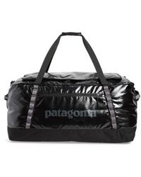 Patagonia - Black Hole Duffel Bag - Lyst