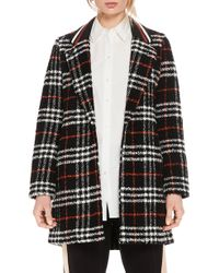 Scotch & Soda - Bonded Wool Jacket - Lyst