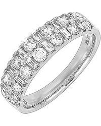 Bony Levy - Kiera Multi Shape Diamond Ring (nordstrom Exclusive) - Lyst