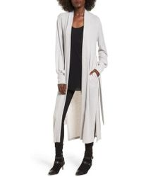 The Fifth Label - Octave Knit Long Cardigan - Lyst