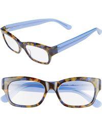 Corinne Mccormack - Suzy 51mm Reading Glasses - - Lyst