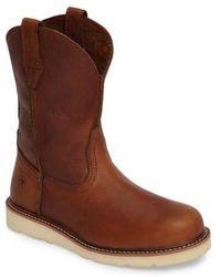 Ariat | Rambler Boot | Lyst