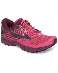 Brooks - Mazama 2 Trail Running Shoe - Lyst