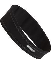 Zella - 'zeltek' Reflective Headband (2 For $20) - Lyst