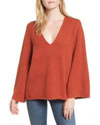 French Connection - Urban Flossy Sweater - Lyst