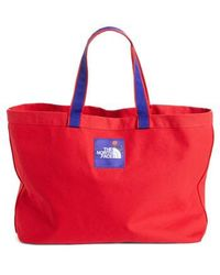 5584dd3681 Lyst - Women s The North Face Totes and shopper bags